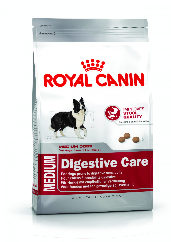 Photo du produit Croquettes Chien Digestive Care Royal Canin