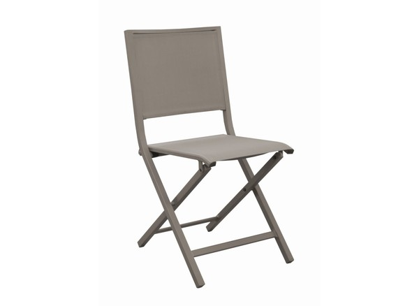 Photo du produit Chaise pliante Ida