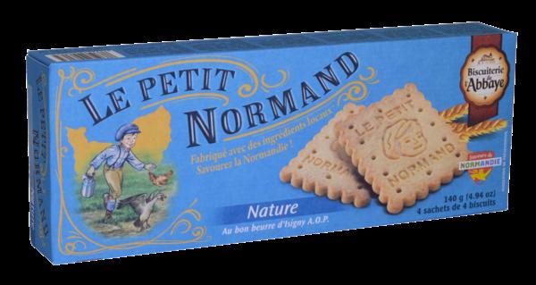 Photo du produit Le Petit Normand Nature AOP